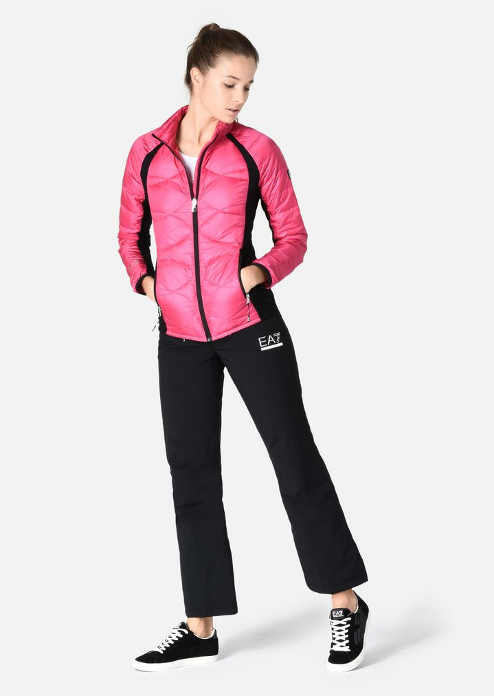 16d0dd14a6e49 Technical ski down jacket
