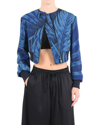Y-3 AOP JACKET COATS & JACKETS woman Y-3 adidas