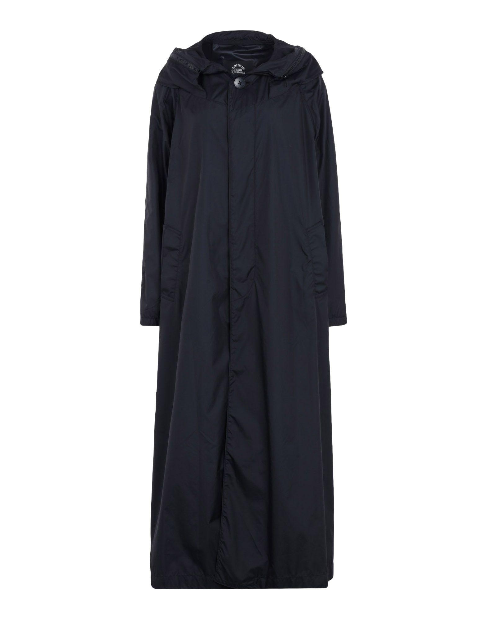 vente chaude pas cher nouvelle collection prix réduit Y 3 NYLON COAT Manteaux Longs | Adidas Y-3 Site Officiel