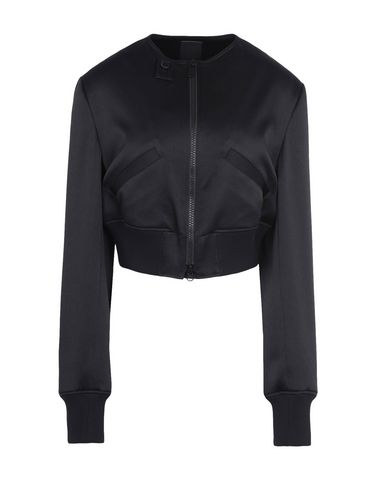 Y-3 SATIN JACKET COATS & JACKETS woman Y-3 adidas