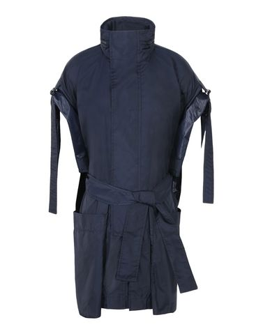 Y-3 NYLON CAPE JACKET