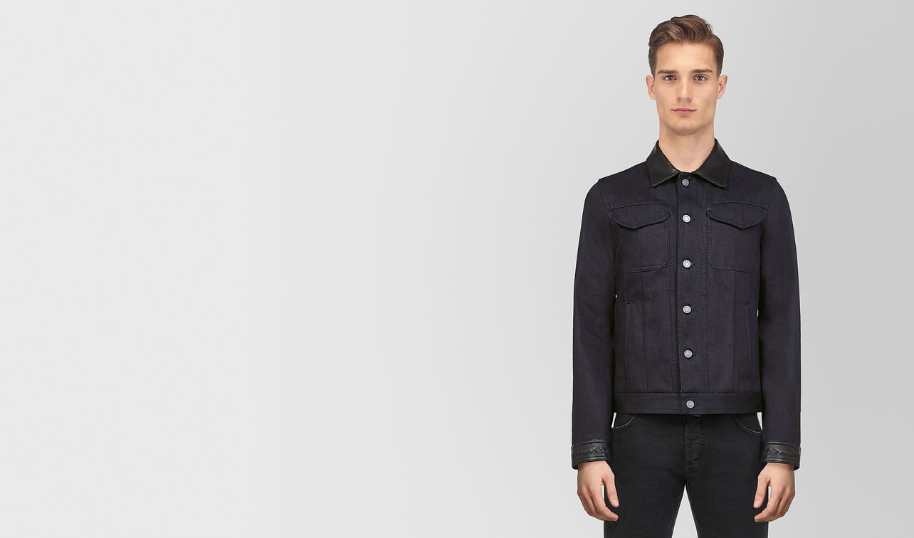 dark navy denim jacket landing