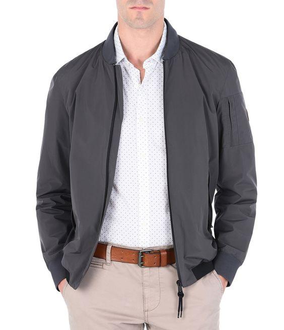 NAPAPIJRI AITAPE Bomber jacket Man f
