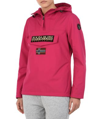 NAPAPIJRI RAINFOREST SUMMER WOMAN RAINFOREST,FUCHSIA
