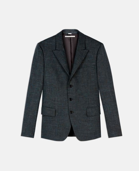 Dusty Single Breasted Jacket
