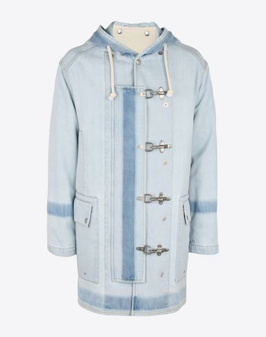 MAISON MARGIELA Jacket U Denim anorak f