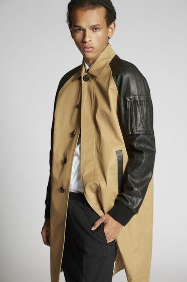 DSQUARED2 Raincoat Man S74AH0059S41794168 m