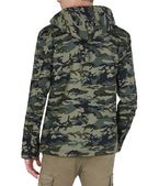 NAPAPIJRI RAINFOREST SUMMER CAMO Rainforest Man d