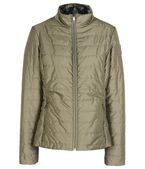 NAPAPIJRI Padded jacket Woman ARAMBLA REVERSIBLE a