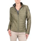 NAPAPIJRI Padded jacket Woman ARAMBLA REVERSIBLE f