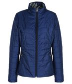 NAPAPIJRI ARAMBLA REVERSIBLE Padded jacket Woman a