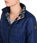 NAPAPIJRI ARAMBLA REVERSIBLE Padded jacket Woman e