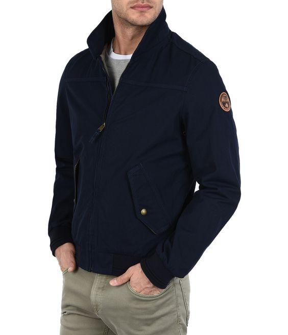 NAPAPIJRI ACASTER Short jacket Man f