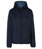 NAPAPIJRI Short jacket Woman ATALAYA REVERSIBLE a