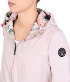 NAPAPIJRI ATALAYA REVERSIBLE Short jacket Woman e