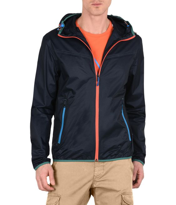 NAPAPIJRI ARRAS PACKABLE Short jacket Man f