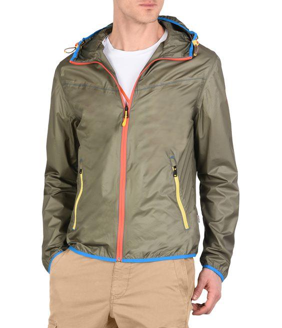 NAPAPIJRI ARRAS PACKABLE Short jacket Man f