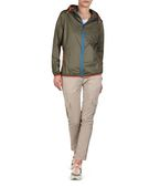NAPAPIJRI ARRAS PACKABLE Short jacket Woman e
