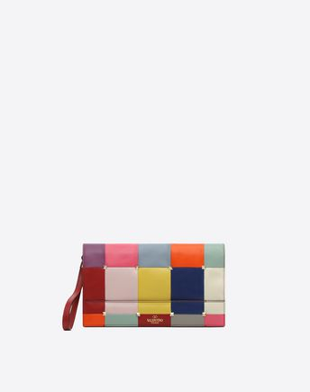 VALENTINO EVENING CLUTCH D PW0B0B91NAZ 475 f