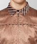 BOTTEGA VENETA REVERSIBLE DAHLIA VINTAGE SATIN JACKET Outerwear and Jacket Man ap
