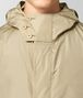 BOTTEGA VENETA LIGHT BUTTERSCOTCH POLYESTER JACKET Outerwear and Jacket Man ap