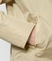 BOTTEGA VENETA LIGHT BUTTERSCOTCH POLYESTER JACKET Outerwear and Jacket Man ep