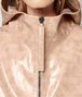 BOTTEGA VENETA PEACH ROSE CALF JACKET Outerwear and Jacket Woman ap