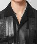 BOTTEGA VENETA NERO SUEDE AYERS JACKET Outerwear and Jacket Man ap