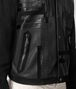 BOTTEGA VENETA NERO SUEDE AYERS JACKET Outerwear and Jacket Man ep