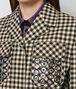 BOTTEGA VENETA PAILLE NERO COTTON JACKET Outerwear and Jacket Woman ap
