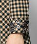 BOTTEGA VENETA PAILLE NERO COTTON JACKET Outerwear and Jacket Woman ep