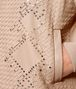 BOTTEGA VENETA PEACH ROSE LAMB JACKET Outerwear and Jacket Man ep