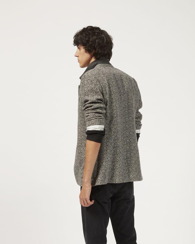 ULRIC jacket ISABEL MARANT