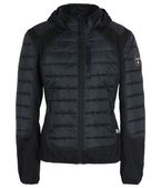 NAPAPIJRI Kurze Jacke Damen AROY PACKABLE 2IN1 a