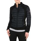 NAPAPIJRI Short jacket Woman AROY PACKABLE 2IN1 f