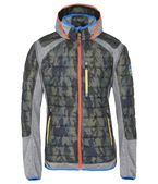 NAPAPIJRI AROY PACKABLE 2IN1 Short jacket Man a