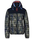 NAPAPIJRI ALBURY CAMO Padded jacket Man a