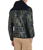 NAPAPIJRI ALBURY CAMO Padded jacket Man d