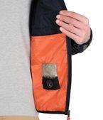 NAPAPIJRI ALBURY CAMO Padded jacket Man e