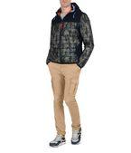 NAPAPIJRI ALBURY CAMO Padded jacket Man r