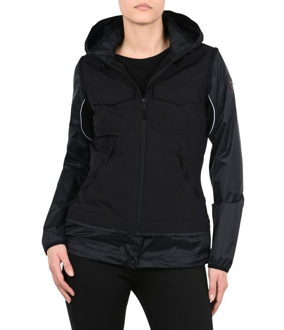 NAPAPIJRI APPLEN 2IN1 Short jacket Woman f