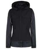 NAPAPIJRI APPLEN 2IN1 Short jacket Woman a