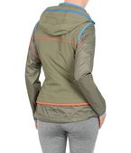 NAPAPIJRI APPLEN 2IN1 Short jacket Woman d