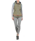 NAPAPIJRI APPLEN 2IN1 Short jacket Woman r