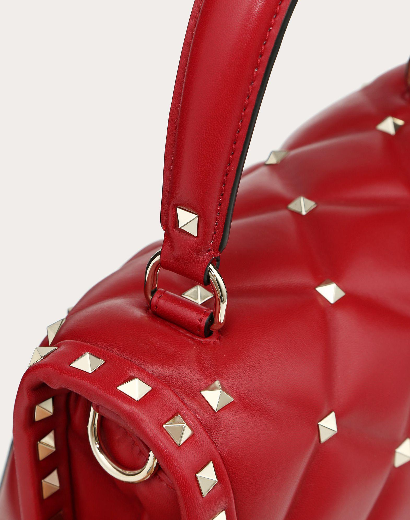 VALENTINO GARAVANI Candystud 手提包 单手柄包 D a