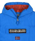 NAPAPIJRI K RAINFOREST SUMMER JUNIOR Rainforest Man d