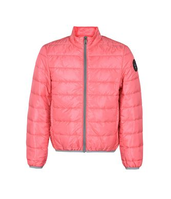 NAPAPIJRI K ACALMAR JUNIOR KID PADDED JACKET,PINK