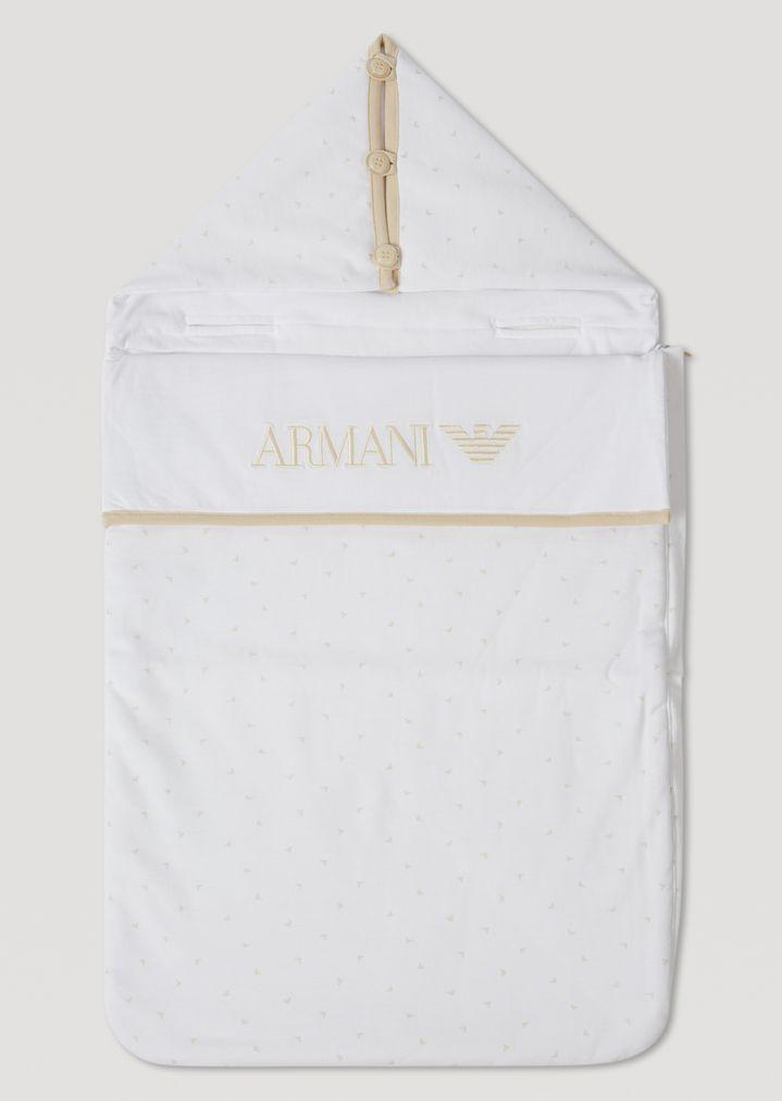 Cotton sleeping bag  e8b0683f6aad2