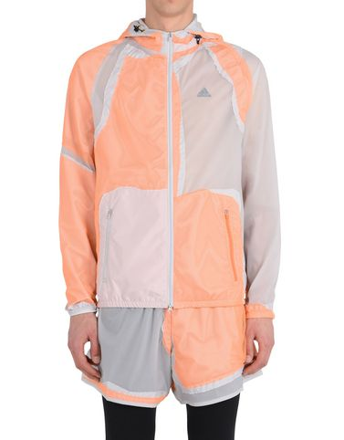 DECON Wind JK COATS & JACKETS man Y-3 adidas