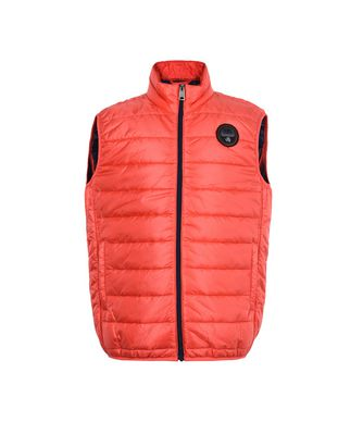 NAPAPIJRI K ACALMAR JUNIOR KID JACKET,RED